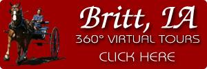 Britt Virtual Tours